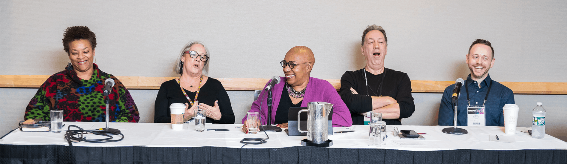 APAP|NYC 2020 Making Artistic Cents session by Adam Kissick/APAP