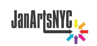 JanArtsNYC logo