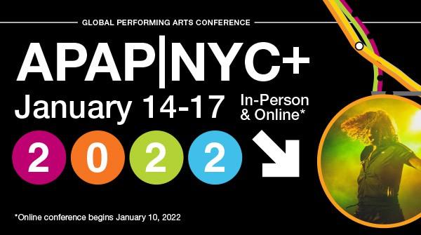 Nenah Cherry at APAP NYC by Adam Kissick/APAP